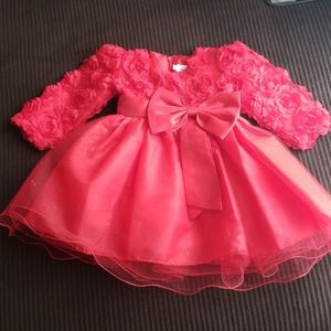 Other - Pretty Party or Birthday Dress for baby girl